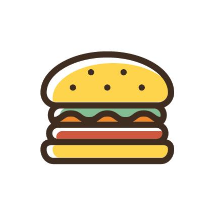 icona panini mordiparma streetfood
